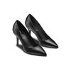 Women's shoes bata, Noir, 724-6151 - 16