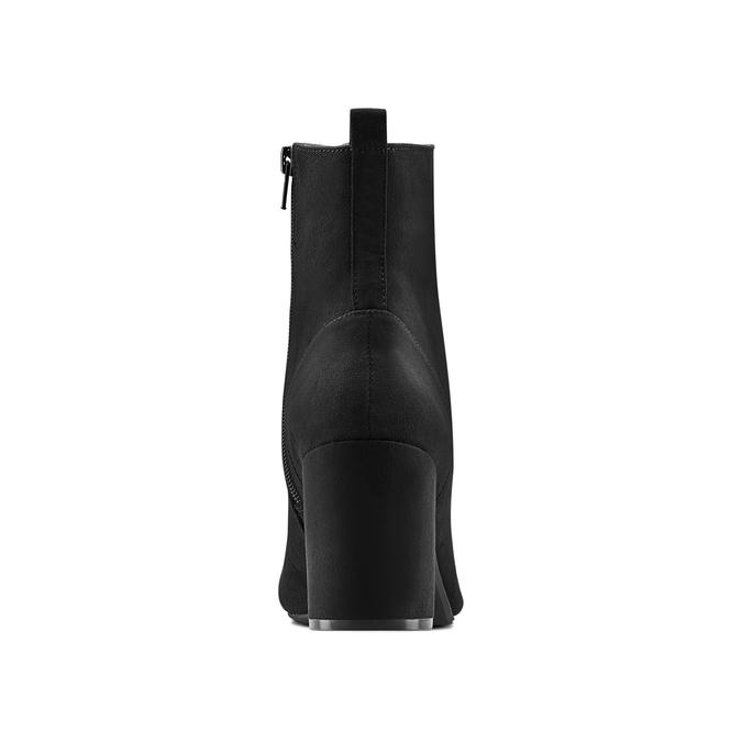 Women's shoes bata-rl, Noir, 799-6386 - 15