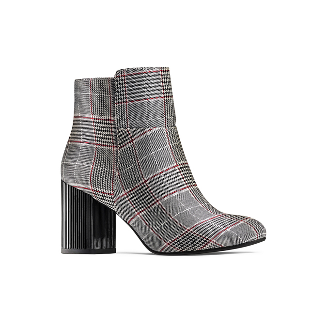 Women's shoes bata-rl, Gris, 799-2382 - 13