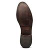 Men's shoes bata, Rouge, 824-5209 - 19