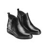 Women's shoes bata, Noir, 594-6935 - 16