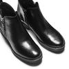 Women's shoes bata, Noir, 594-6935 - 17