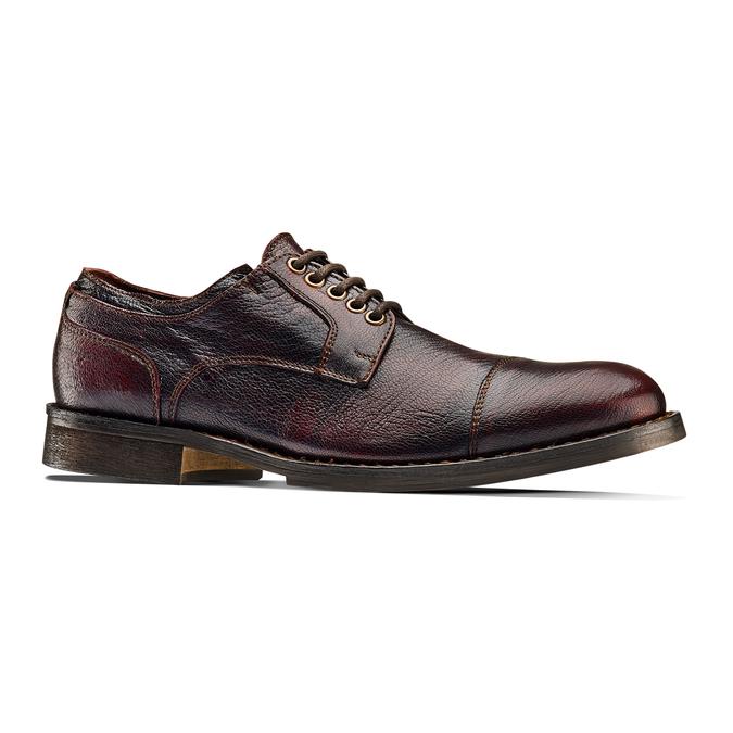 Men's shoes bata, Rouge, 824-5209 - 13