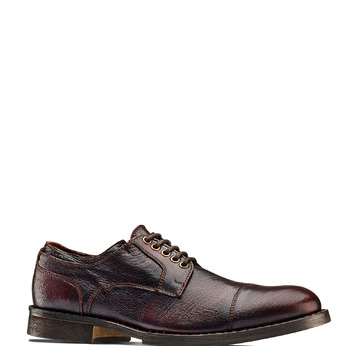 Men's shoes bata, Rouge, 824-5209 - 13