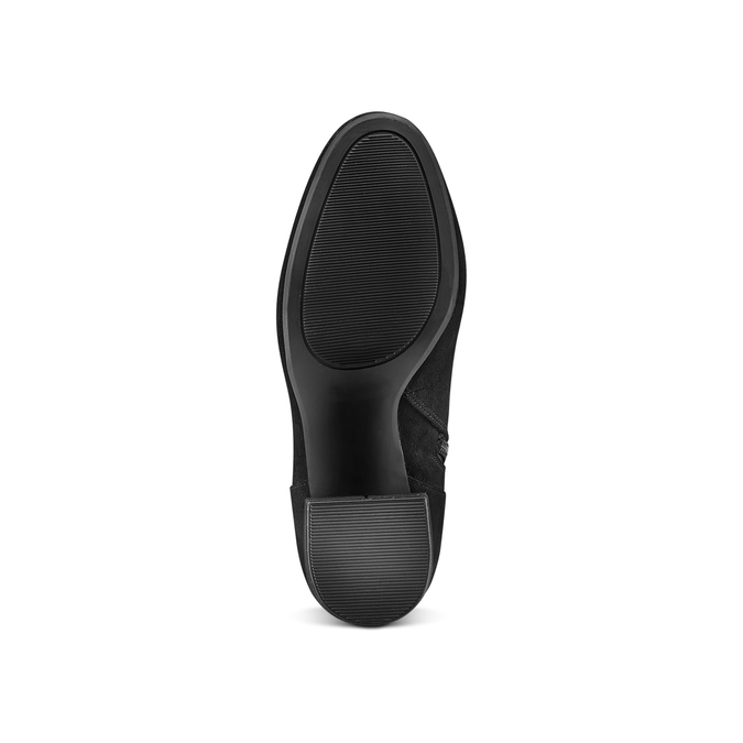 Women's shoes bata-rl, Noir, 799-6386 - 19