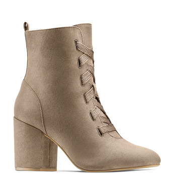 Women's shoes bata-rl, Brun, 799-3386 - 13