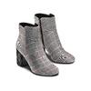 Women's shoes bata-rl, Gris, 799-2382 - 16