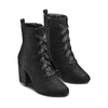 Women's shoes bata-rl, Noir, 799-6386 - 16