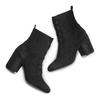 Women's shoes bata-rl, Noir, 799-6386 - 26