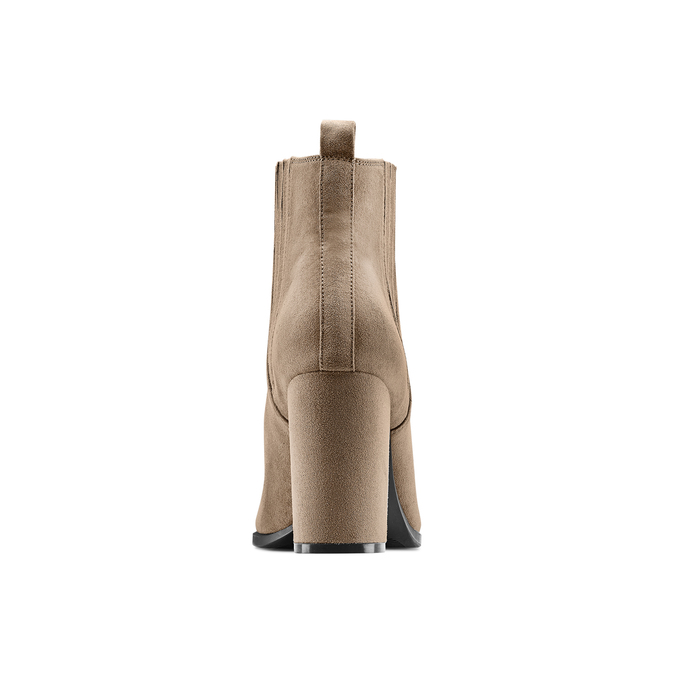 Women's shoes bata-rl, Brun, 799-3385 - 15