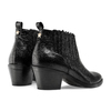 Women's shoes bata, Noir, 694-6439 - 26