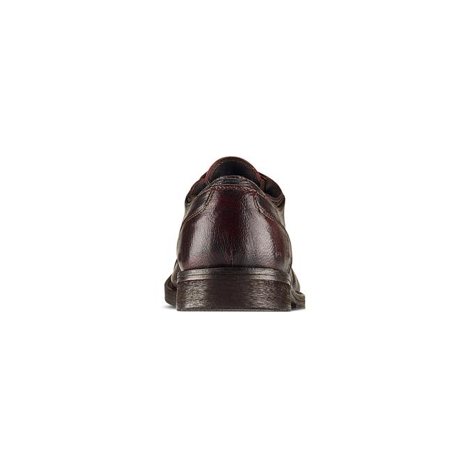 Men's shoes bata, Rouge, 824-5209 - 15