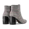 Women's shoes bata-rl, Gris, 799-2382 - 26