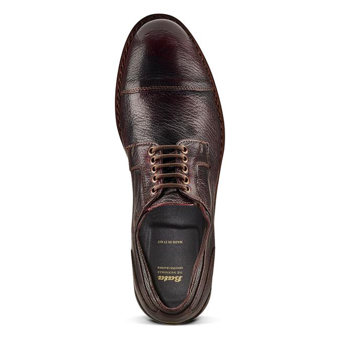 Men's shoes bata, Rouge, 824-5209 - 17