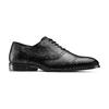 Men's shoes bata, Noir, 824-6511 - 13