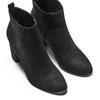 Women's shoes bata-rl, Noir, 799-6385 - 17