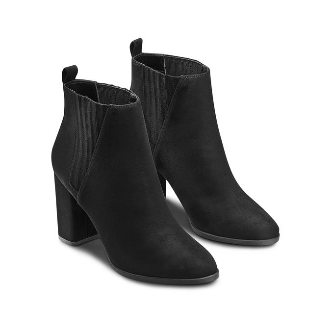 Women's shoes bata-rl, Noir, 799-6385 - 16