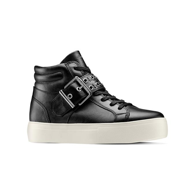Women's shoes bata-light, Noir, 541-6269 - 13