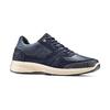 Men's shoes bata-light, Bleu, 843-9418 - 13