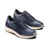 Men's shoes bata-light, Bleu, 843-9418 - 16