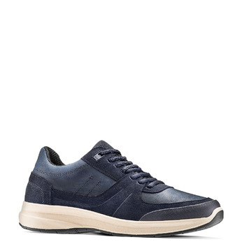 Men's shoes bata-light, Bleu, 843-9418 - 13