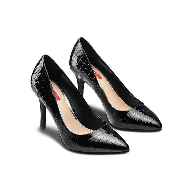 Women's shoes bata-rl, multi couleur, 721-0194 - 16