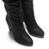 Women's shoes bata-rl, Noir, 799-6390 - 17