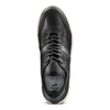 Men's shoes bata-light, Noir, 843-6418 - 17