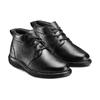 Men's shoes, Noir, 894-6239 - 16