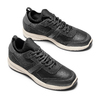 Men's shoes bata-light, Noir, 843-6418 - 26