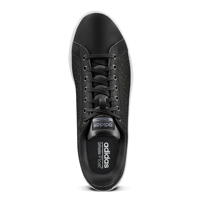 Men's shoes adidas, Noir, 809-6104 - 17