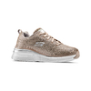 Women's shoes, Jaune, 509-8142 - 13
