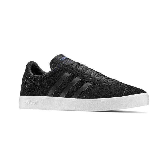 Men's shoes adidas, Noir, 803-6119 - 13