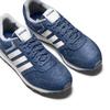 Men's shoes adidas, Bleu, 803-9131 - 26