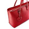 Bag bata, Rouge, 961-5283 - 15