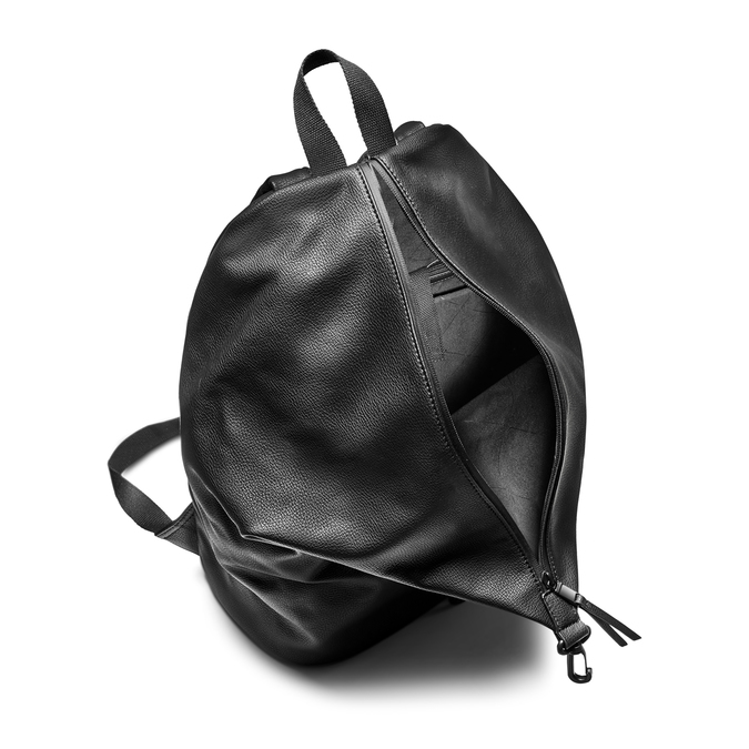 Bag bata, Noir, 961-6307 - 16
