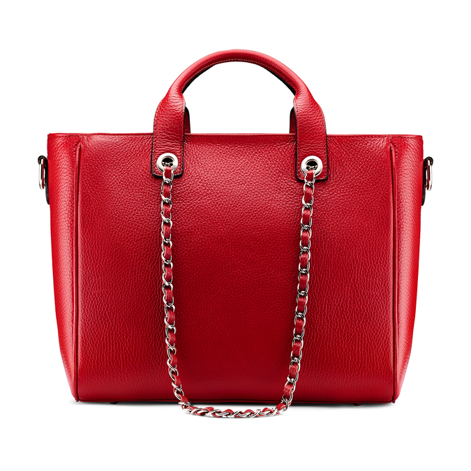 Bag bata, Rouge, 964-5114 - 26