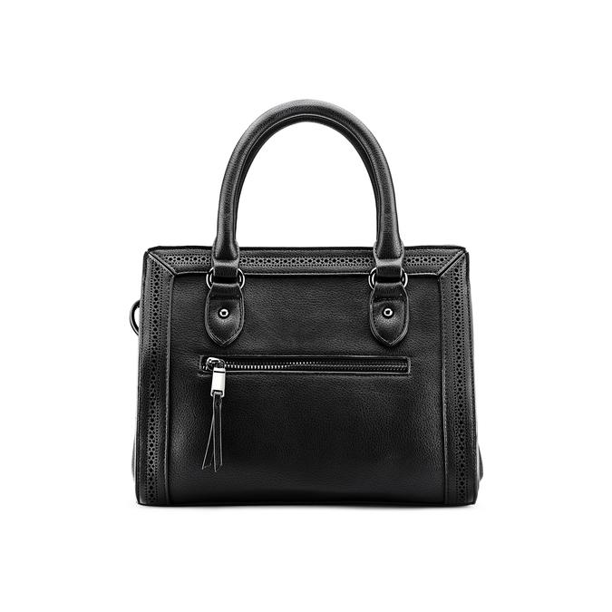 Bag bata, Noir, 961-6454 - 26