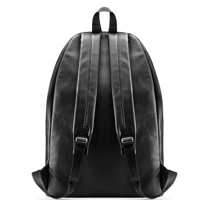 Bag bata, Noir, 961-6307 - 26
