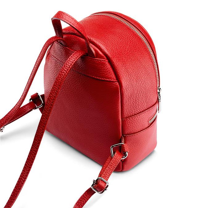 Backpack bata, Rouge, 964-5301 - 17