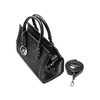 Bag bata, Noir, 961-6454 - 17