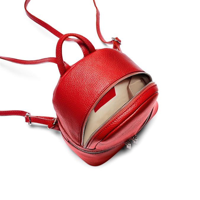 Backpack bata, Rouge, 964-5301 - 16