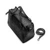 Bag bata, Noir, 961-6498 - 17