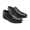 Men's shoes bata, Noir, 824-6209 - 16