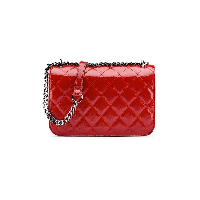 Bag bata, Rouge, 961-5326 - 26