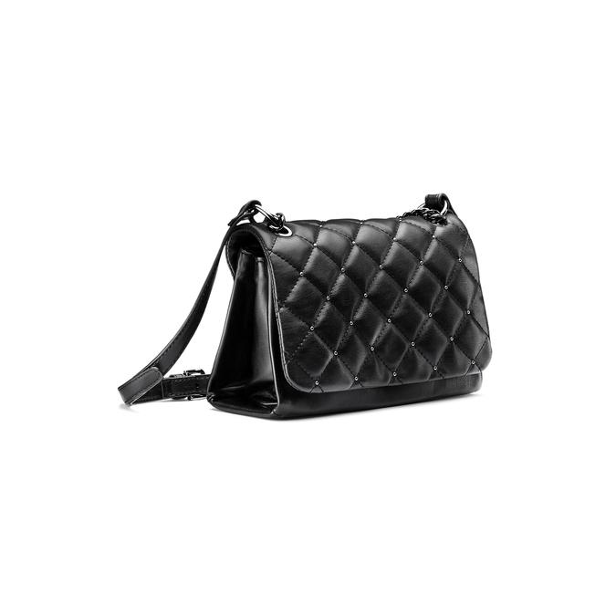 Bag bata, Noir, 961-6453 - 13