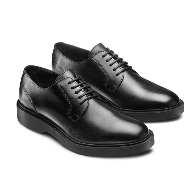 Men's shoes bata, Noir, 824-6155 - 16