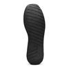 Men's shoes bata, Noir, 839-6147 - 19