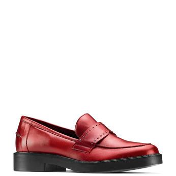 Women's shoes bata, Rouge, 514-5281 - 13