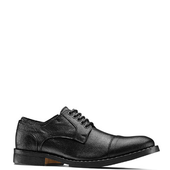 Men's shoes bata, Noir, 824-6209 - 13